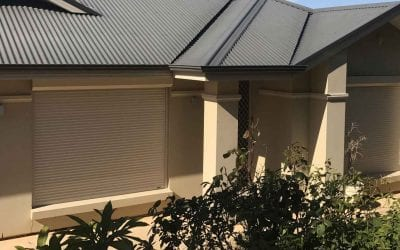 Roller Shutters are a diverse and multi functioning solution for homes in Australia.