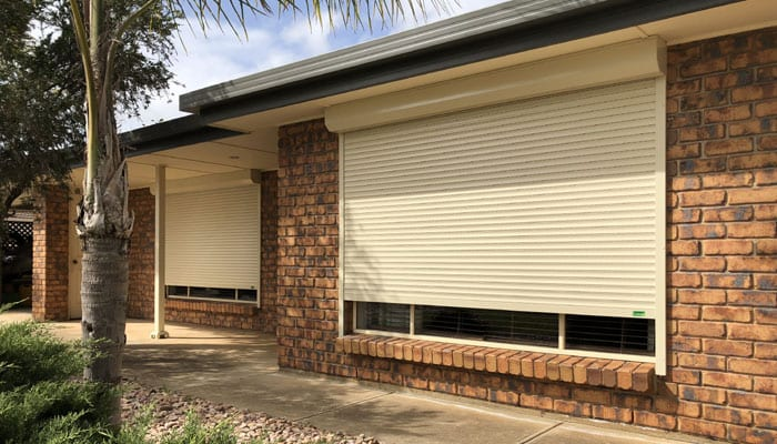 Why Roller Shutters are the Perfect Security for Your Home During Your Travels