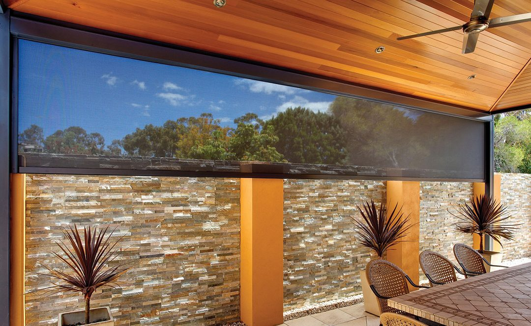 How Can Outdoor Blinds Add Value to Your Home?