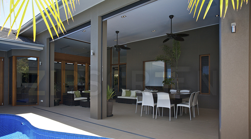 dynamic outdoor blinds central coast