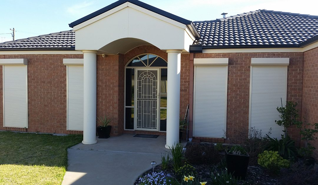 Are Roller Shutters Good for Security?